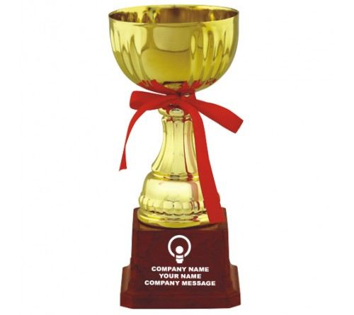 Classical Metal Cup Trophies